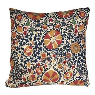 Kim Salmela Suzani Print Pillow