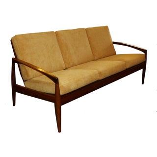 Danish Mid-Century Sofa by Kai Kristensen