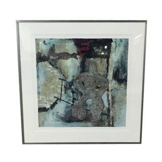 Zhou Brothers Framed Artwork
