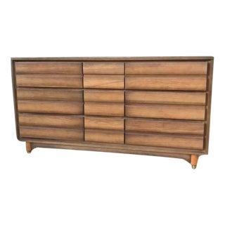 L.A. Period Mid-Century Swedish Modern Dresser