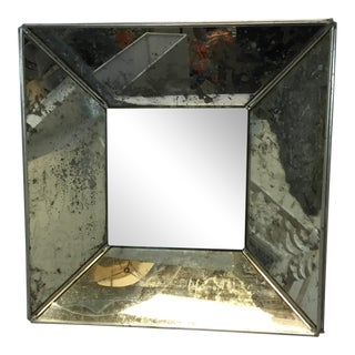Decorative Contemporary Table Mirror