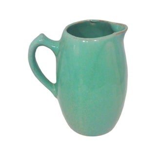 Vintage Salt Glaze Pitcher