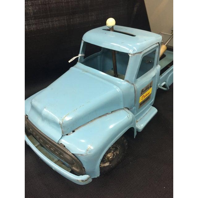 1950's Buddy L Hydraulic Toy Dump Truck - Image 4 of 7