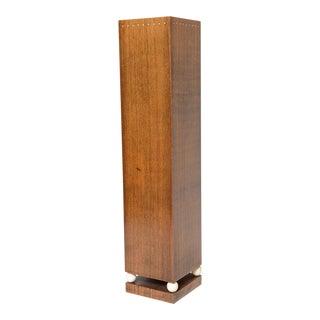 Vintage Art Deco Column/Pedestal