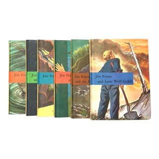 Jim Forest Reader Collectible Children's Books - Set of 6