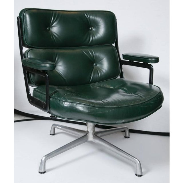 Eames Executive Lounge Chair by Herman Miller - Image 2 of 10