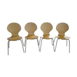 Arne Jacobsen Style Replica Children's Chairs