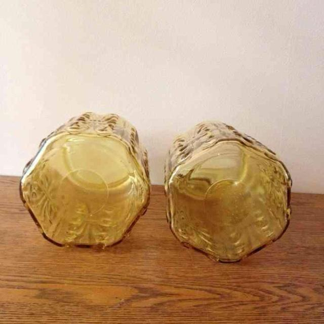 Image of Le Smith Imperial Glass Canisters
