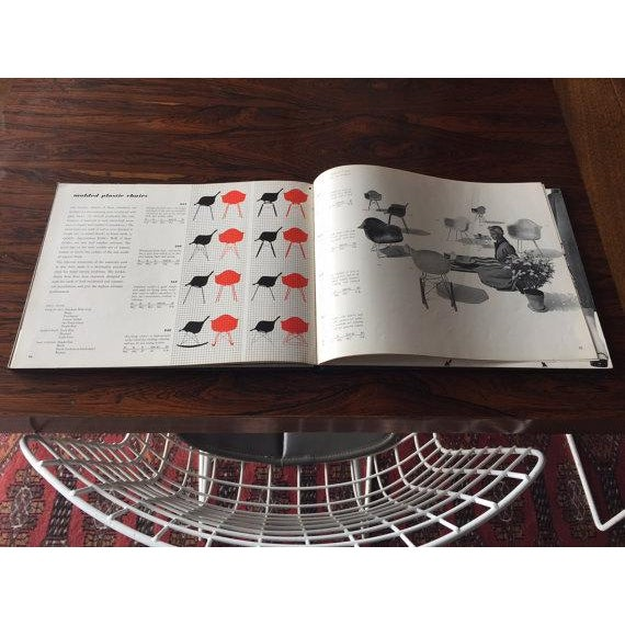 1952 herman miller collection product catalog chairish. Black Bedroom Furniture Sets. Home Design Ideas