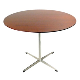 Arne Jacobsen for Fritz Hansen Game Table