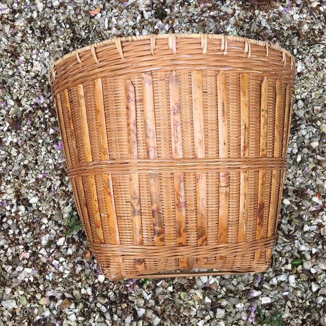 Wicker Basket - Image 6 of 11