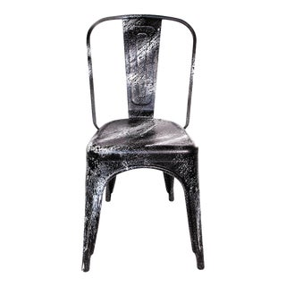 """Painter's Chair by """"Meet Frankie C"""""""