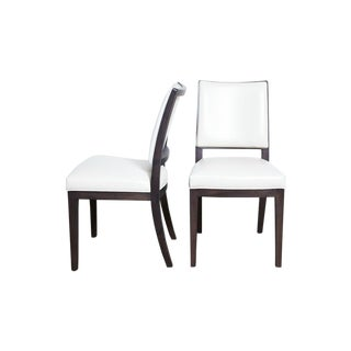 Maxalto Calipso Dining Chairs - Set of 2