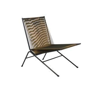 1950s Alan Gould String Chair