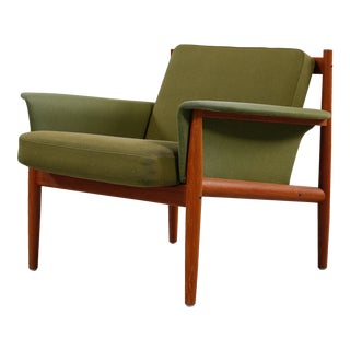 Grete Jalk Lounge Chair
