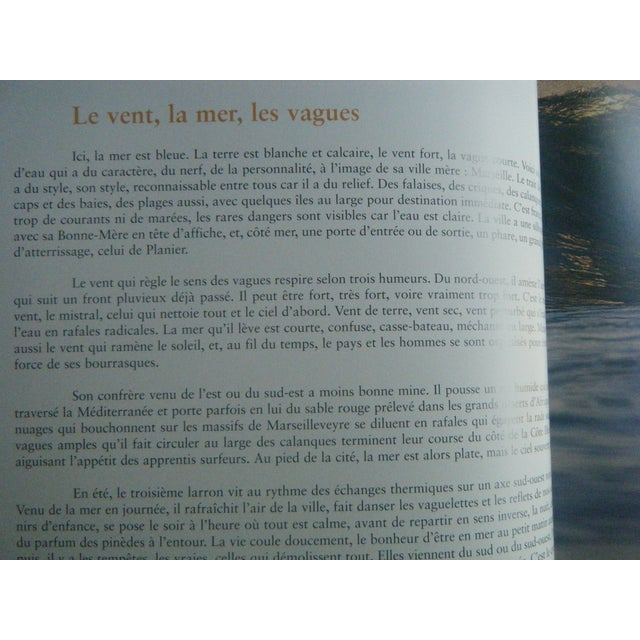 'Marseille en Mer, Les Photographies' Book - Image 5 of 5