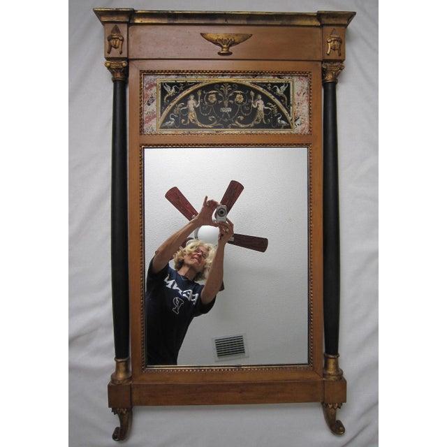Italian Regency Mirror - Image 2 of 5