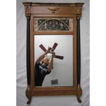 Image of Italian Regency Mirror