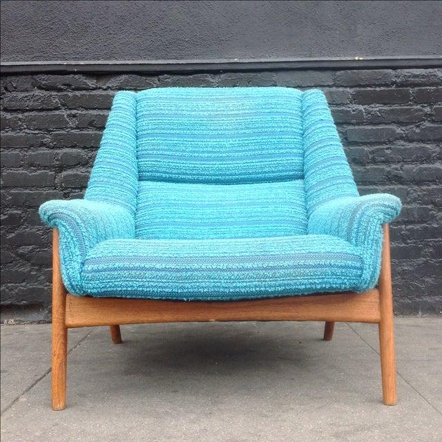 Image of Folke Ohlsen Dux Lounge Chair
