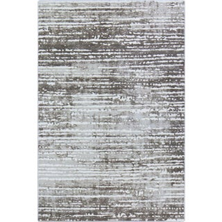 Sofia 3d Faded Abstract Rug - 5′3″ × 7′7″