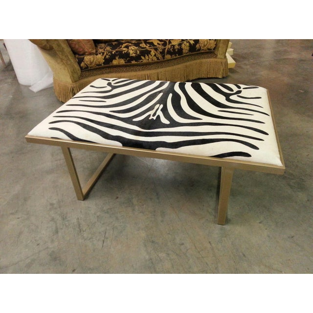 Taylor Burke Home Kelly Coffee Table - Image 3 of 3