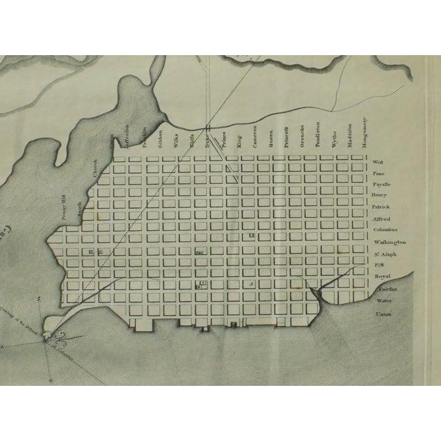 1944 Alexandria, Virginia Town Plan - Image 5 of 7