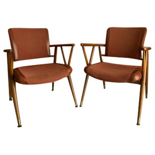Boling Chair Co. Office Chairs - A Pair