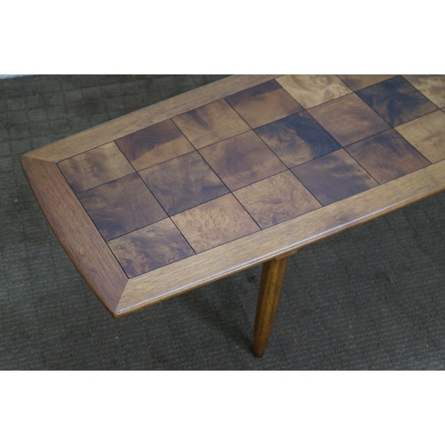 Tomlinson Surfboard Coffee Table - Image 4 of 10