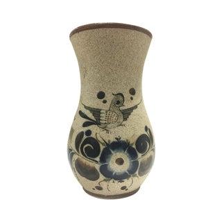 Netzi Mexican Art Pottery Vase