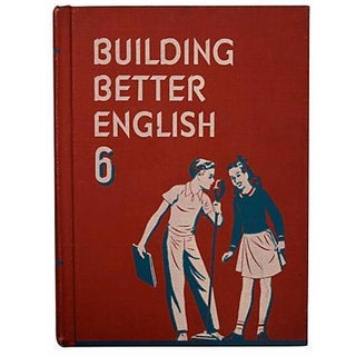 Building Better English