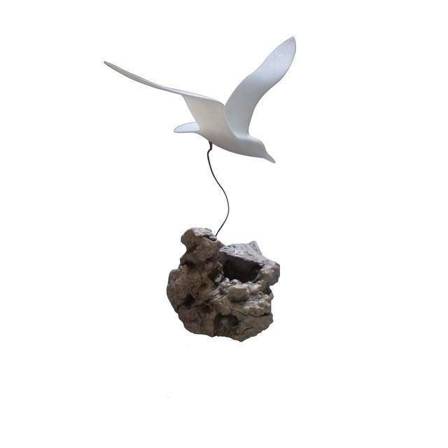 Original John Perry Sea Gull - Image 1 of 3