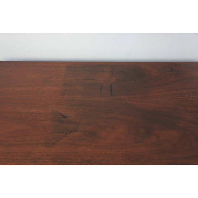 Vintage Mid Century Modern End Tables - Pair - Image 6 of 7