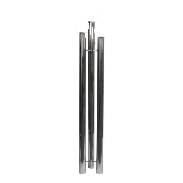 Image of Skyscraper Floor Lamp