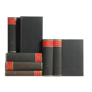 The Writings Of Karl Marx - Set of 7