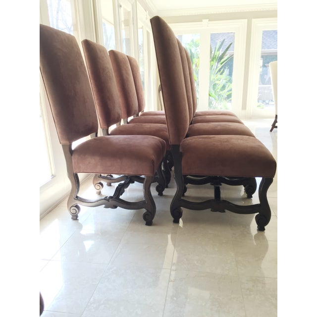 Image of Dining Chairs - Set of 8