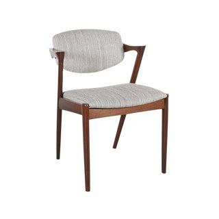 Danish Kai Kristiansen 42 Dining Chair - Set of 2