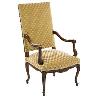 "American ""Lolling"" Chair"