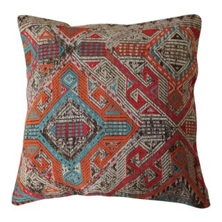 Naila Turkish Kilim Pillow