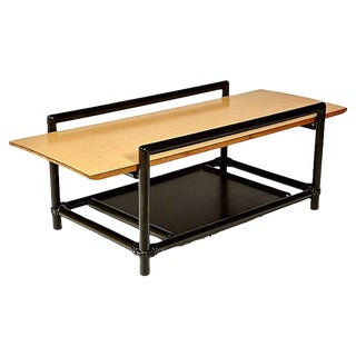John Widdicomb-Style Coffee Table