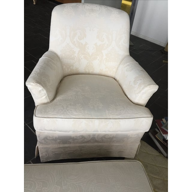 Image of Baker Club Chair