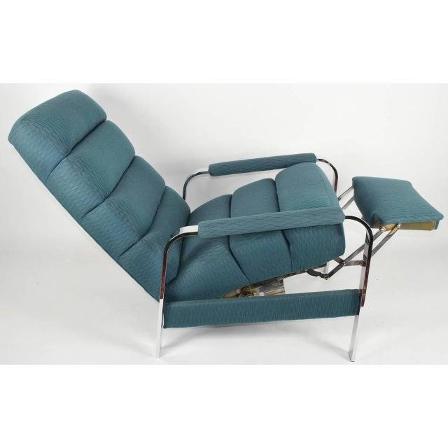 Milo Baughman recliner - Image 7 of 8