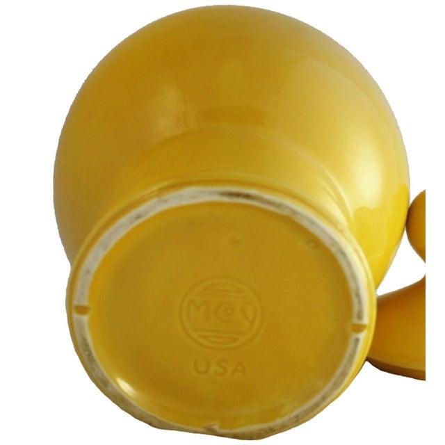 Image of McCoy Smiley Face Cookie Jar