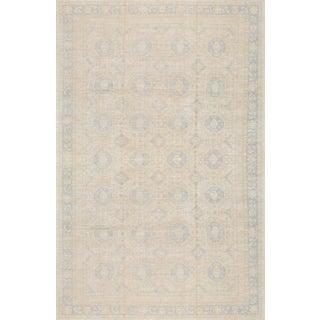 Pasargad Khotan Wool Rug - 12′6″ × 18′6″