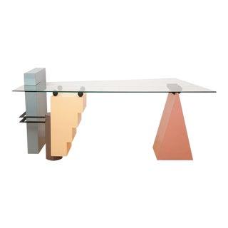 Memphis Milano-Style Desk