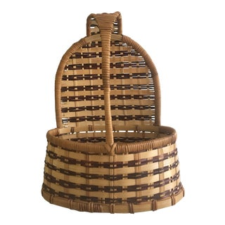 Wall Hanging Organization Basket