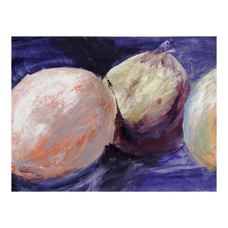 Figs & Fruit Still Life Painting