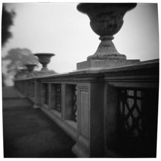 Perugian Perspective Photograph