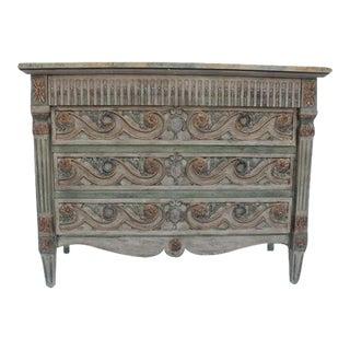 John Widdicomb Classical French-Style Dresser
