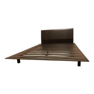 Design Within Reach Leggero Full Size Bed