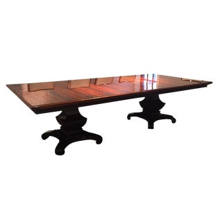 Karges Architectura Dining Table